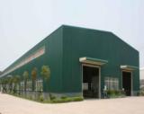 industry warehouse workshop design