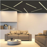 LED Linear Light for living room