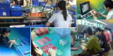RFID Production and Testing