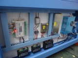 Electrical cabinet for TZJD-1290