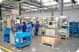 OE Alternator Lean-Production Line