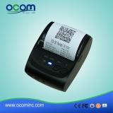 Relationship Bluetooth printer print density and print speed