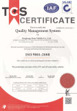 ISO9001;2008