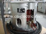 500kg Induction Smelting Oven