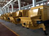 Topall Diesel Concrete Pump