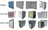 HVAC Series Filters