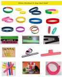 Wristband & Snap band