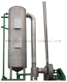 deodorizer for fishmeal production line