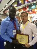 The 1st Hunan Gaoqiao Grand Market International Procurement Matchmaking