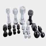 high tensile bolts A325/A490/A325TC/A490TC