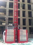 elevator hoist from China Supplier hstowercrane