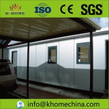Modular Container Office Project In Australia