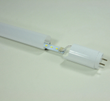 LED driver removable tube