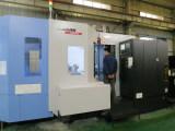 4 Our Core equipment--Horizontal Machine Center(HM 635)