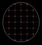 Yoohon Satellite Dish Antenna′s RMS Error