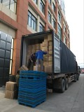 Our Container (40HQ)