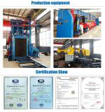 SPD Conveyor Roller and frame structure maching equipment