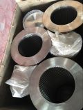 Wedge wire screen pipe shipping to Russia