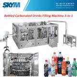 Glass Bottle Beer/Cola/Soda Water Filling Machine