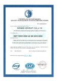 DAWIN ISO9001
