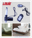 High quality linear actuator DTL for bed lift and down