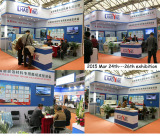 Attending 2015 Floor material and Surfacing technology exhibition