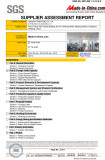 SUPPLIER ASSESSMENT REPORT-SGS-2