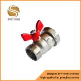 brass valve