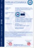 Laser Marking Machine CE
