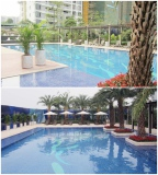 Guangzhou swimming pool project