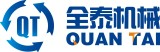 Zhangjiagang City Quantai Plastics & Rubber Machinery CO.,LTD