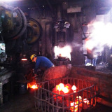 Forging Workshops