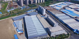 Factory airscape