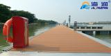 Dongguan Mercury Aluminum Alloy Structure Yacht Wharf Project Construction