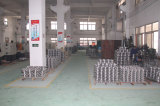 industrial valves factory