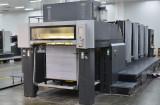 Heidelberg printing machine imported from Germa