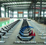 Conveyor Belt & Roller Conveyor Belts Work Shop