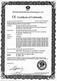 EMC Certification of hualingan