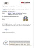 SGS-CSTC SUPPLIER ASSESSMENT REPORT