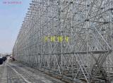 scaffolding in guangzhou subway