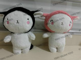 custom animal soft toy samples