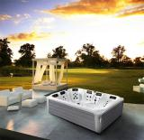 Luxury Outdoor SPA M-3378