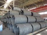 Raw Material (Wire Rod) Storage