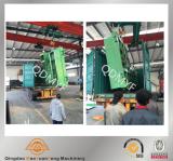 Open mill XK-610 shipping loading