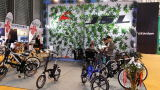 Shanghai Ebike Exhibition