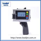 S100 protable handheld inkjet date coding machine