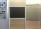 Sliding Door Board