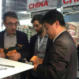 Product introduction in 2016 Germany Cologne Hardware Fair