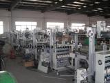 Laminating machine workshop