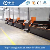 new model cnc plasma cutting machine
